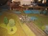 MThomas schickt die Horse-Artillery vor