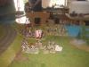MThomas' Briten entfalten sich im Zentrum