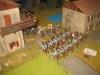 Die Husaren werden nochmals attackiert