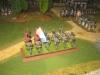 Und das 2. Bataillon der Nassauer
