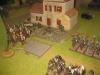 Eine Rifle-Einheit als Störfaktor für die Kavallerie