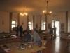 09.00 Uhr: langsam füllt sich der Saal