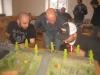 Truppenbesichtigung (Kharnath, MThomas, Andreas Hofer)