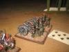 Artillerie der Legione Lombarda
