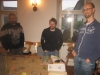 Die Kärntner Freunde (Arcshao, Warpspider, Steve)