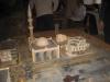 Die große Moschee ist fast unversehrt