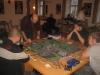 Malifaux: die Krieger werden langsam müde