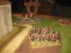 Die Österreicher bringen auch Infanterie
