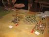 Die Reiterschlacht war sehr blutig: 2 Regimenter ausgelöscht, der österreichische SiC gefallen
