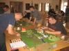 Beim SAGA-Turnier geht's in die entscheidende Phase (Lord Skrolk, Lordjbk, Mannul)