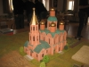 Nochmal die große Kathedrale vom teager