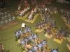 Das erste große Kavallerie-Gefecht steht bevor
