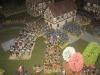 Doch die Preußen halten Ligny gegen alle Angriffe