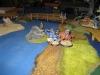 Die US Infantry stürmt den Sumpf