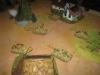 Zumal sich die Jagdpanther in jeder Runde zu vermehren scheinen