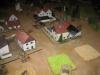 Das Dorf wird freigeräumt
