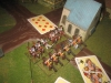 Preußische Dragoner vs. Freikorps Clermont-Prince