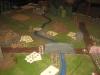 Grenadiere, Grenzer und Jäger können das österreichische Zentrum stabilisieren