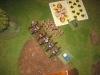 Danach werden die Dragoner attackiert