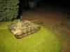 Die Panther-Reserve trifft endlich ein (Runde 6)