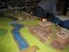 Preston 1648 - die Schotten stehen entlang des Ribble bereit