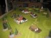 Das Gelände steht bereit: Late War Holland