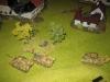Gegner fast ausgelöscht, aber die Mission knapp nicht geschafft (4:3)