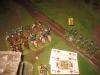 Brigade Eismann bricht - die Husaren verlassen das Schlachtfeld
