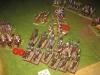 Sourds Lanziere eliminieren das nächste Bataillon - Bloody Albuera
