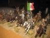 Bolt Action: Italienische Kavallerie (Umbauten MThomas)