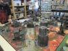 Das Industriegelände im Shop, auch vom teager