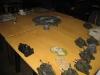 Landungsplattform 527 - Nemesis der imperialen Panzer