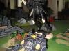 Der Kuanor-Jagdtitan (Nekolny) - aber auch er fiel