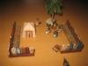 Das ägyptische Lager