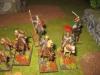 Seine Anglo-Saxons im Herbst