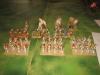 Armies on parade: Mauren (Khornosaurus)
