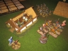 Der Jomse-Lord tobt, Morvan wirft Speere, nichts passiert