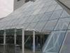 09.00 Uhr: Der Eingang zum Excel Exhibition Centre