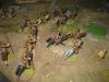 Britische Kavallerie