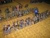 Schön sind auch die Tafeln mit den Regimentsangaben