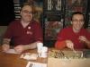 Warlord: Paul Sawyer und Designer Woitech