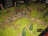 FoW: der Early-War-Polish-Tisch