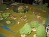 SAGA - Dark Ages Skirmish: Tisch 1