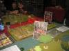 Demo-Tische mit Regeln