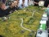 WWII-Panzerschlacht von Kursk