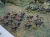 Britische Kavallerie-Einheiten