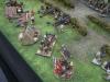Artilleriestellung