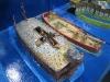 Schildkröten-Schiff