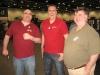 Paul Sawyer, Steve Morgan, John Stallard