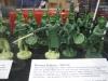 Perrys: 3-up-Greens der Russen